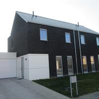 Nieuwe Tuinwijk Itegem