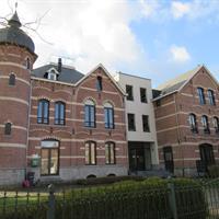 Meester Van Der Borghtstraat