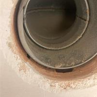 ventilatie voor grondig onderhoud